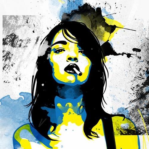 Chantilly Tiffany's avatar