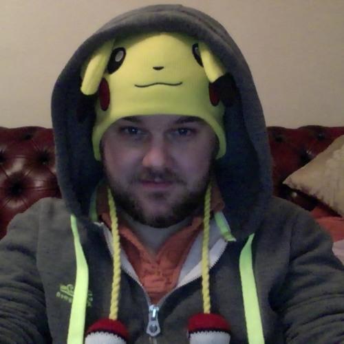 Derek Mortimer's avatar