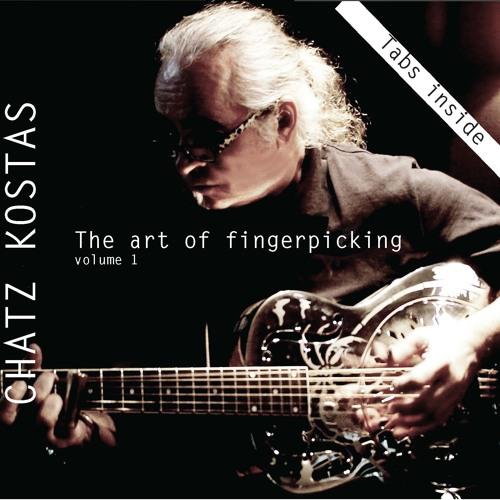 Chatz Kostas's avatar