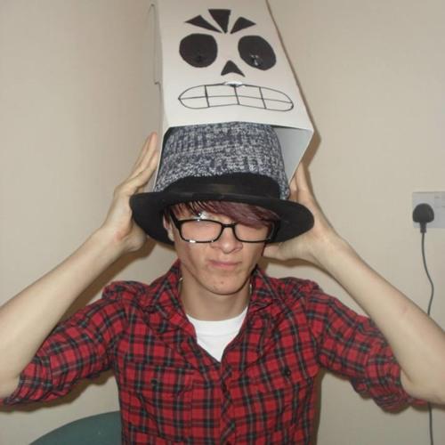 Zanmat's avatar