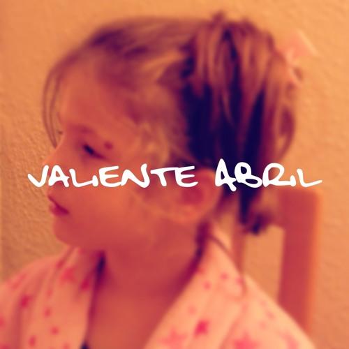 Valiente Abril's avatar