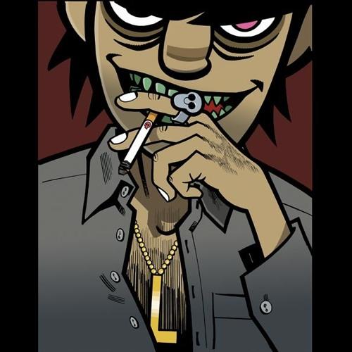 Striking Lord's avatar