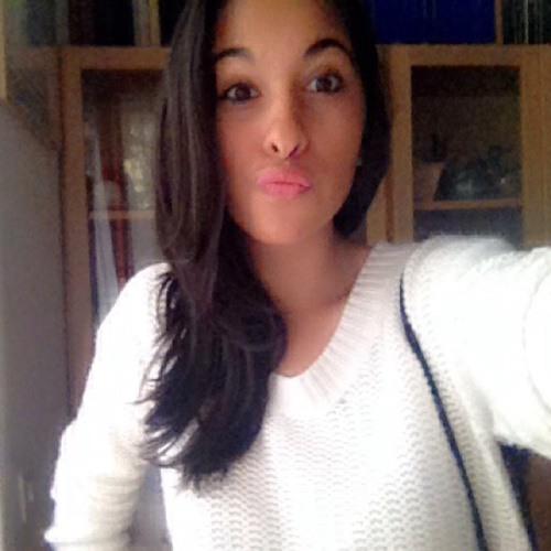 Nadia Ben Nacer's avatar