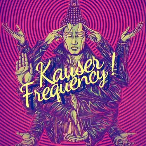 Kauser Frequency's avatar