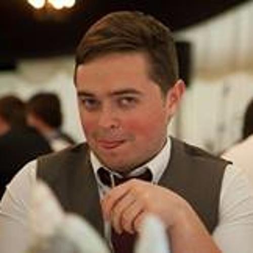 Jonny Barnes 3's avatar