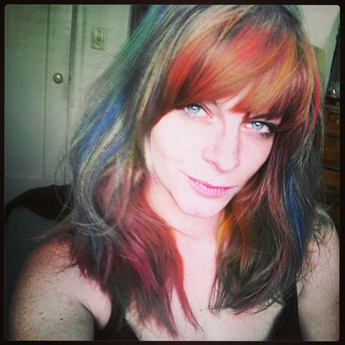 Krystiana Nicole's avatar