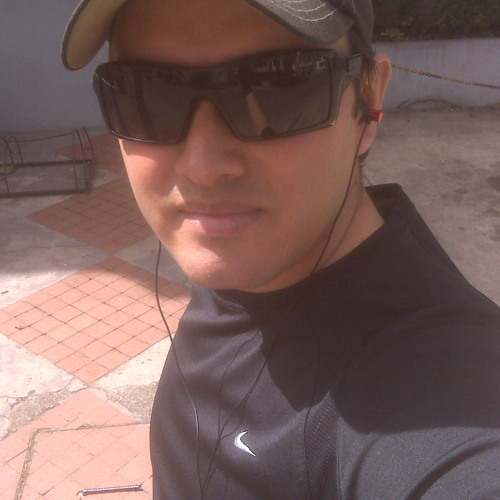 Camistro75's avatar