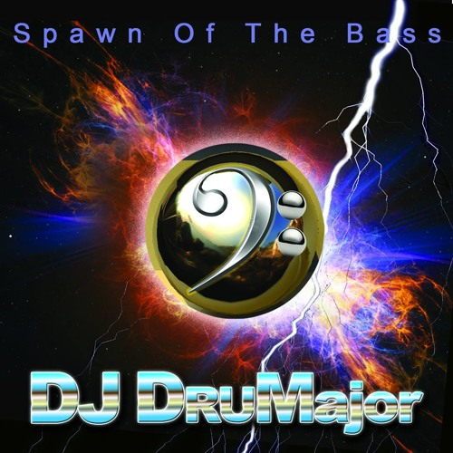 DJ Drumajor's avatar