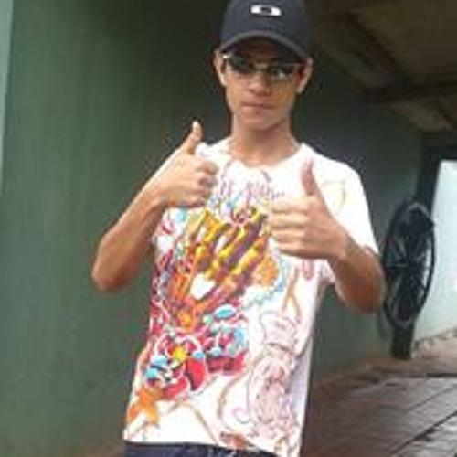 Lucas Yago 6's avatar
