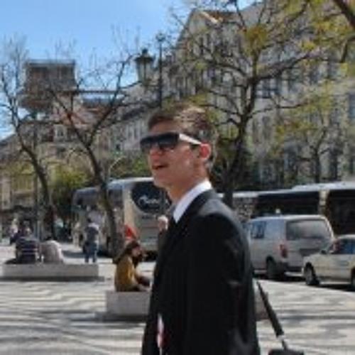 Luka Klemenčič 2's avatar