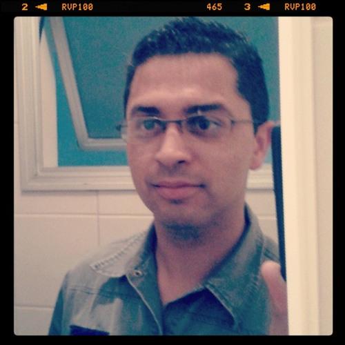 Rodrigo Neves's avatar