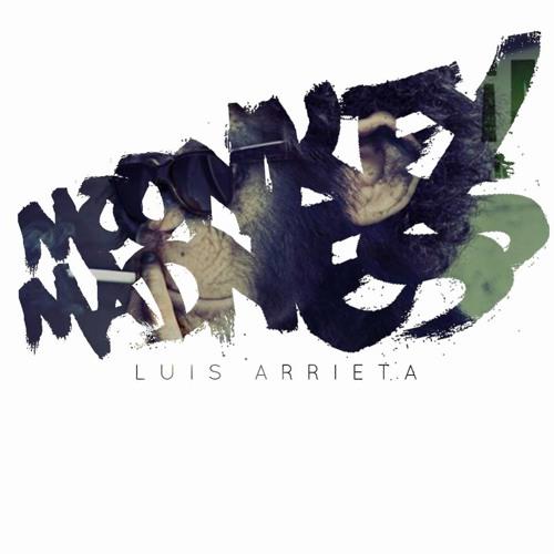 MOONKEY MADNESS's avatar