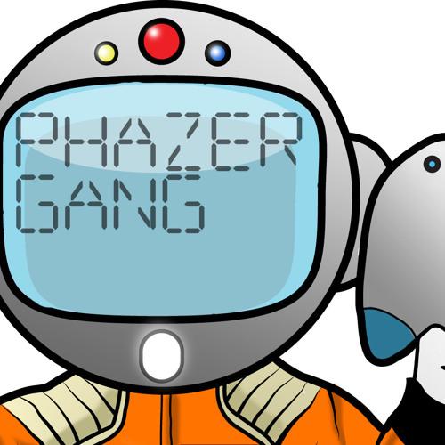 Phazer Gang's avatar