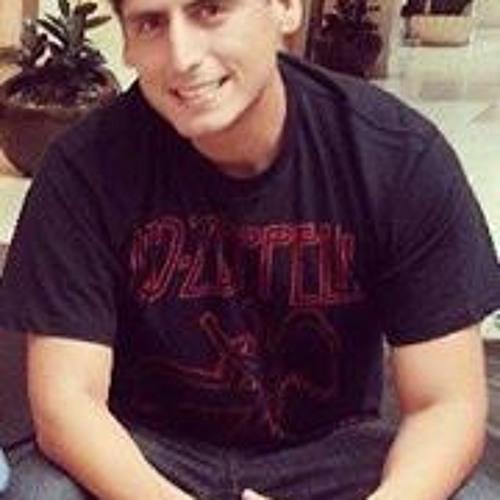 Antonio B Lamarque's avatar
