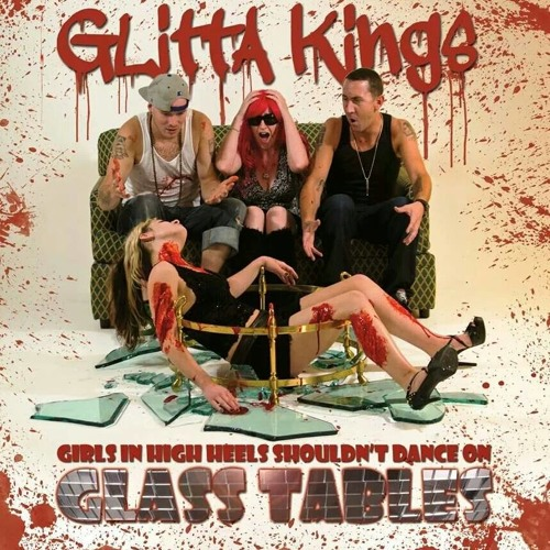 GlittaKings's avatar