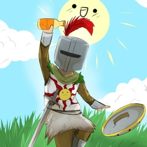 Knight Solaire's avatar