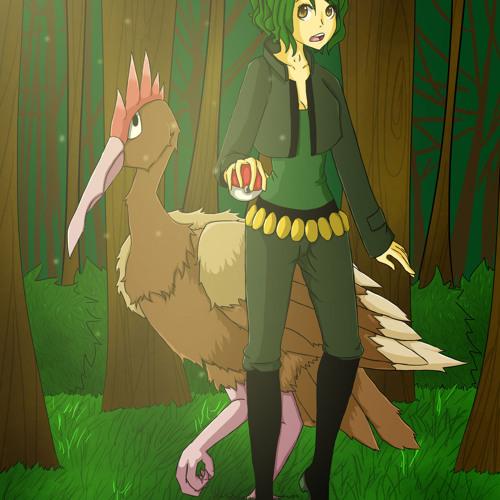 CasuallySora's avatar
