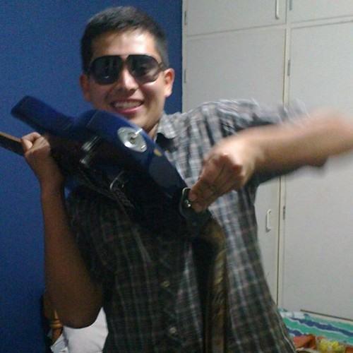 John Roy Hinostroza Vila's avatar