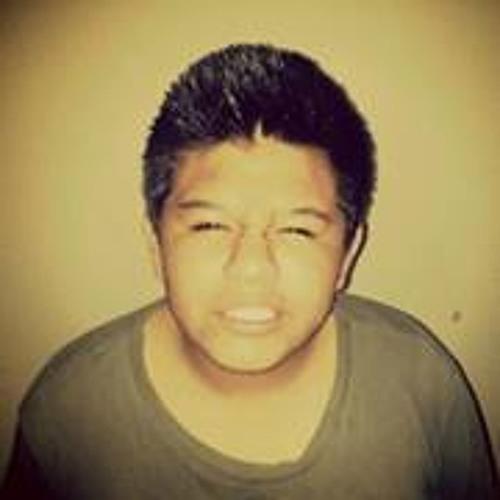Alan Mosh's avatar