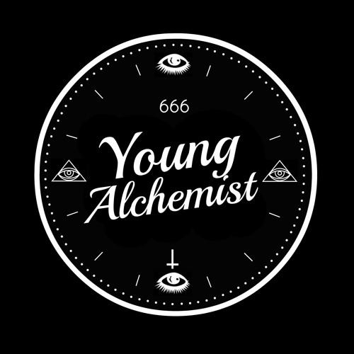 YoungAlchemist's avatar