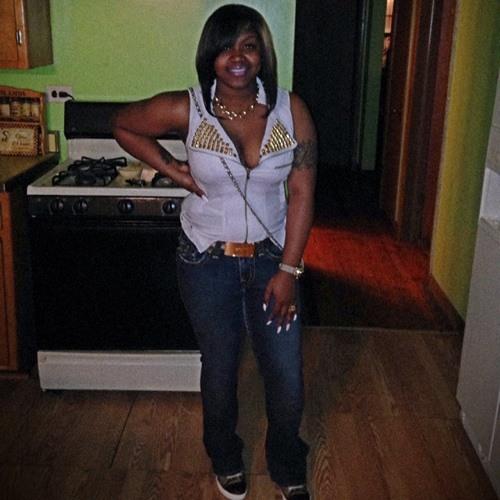 Nelly La'Shay's avatar