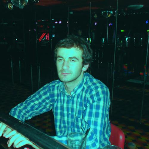 Gia Beridze's avatar