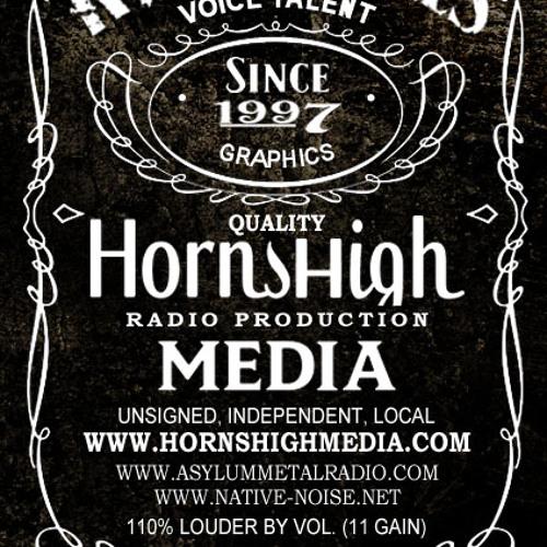 hornshighmedia's avatar
