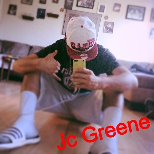Cj Greene's avatar