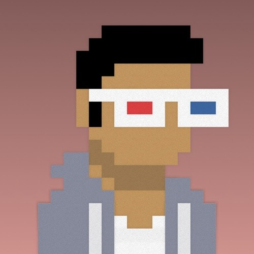 Phonpob Anachai's avatar