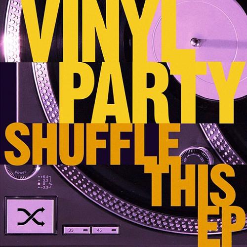 VinylPartyBand's avatar