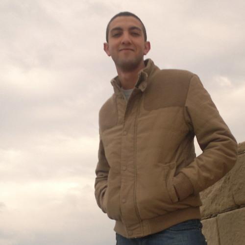 Ahmed GomǮa's avatar