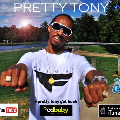 Pretty Tony GetBuck's avatar