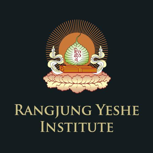 Rangjung Yeshe Institute's avatar