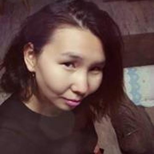 Sonya Erdenesaikhan's avatar