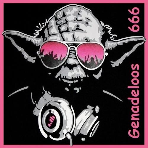 Genadeloos_666's avatar
