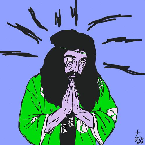 Speakinho's avatar