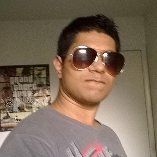 Manish Ajmani's avatar
