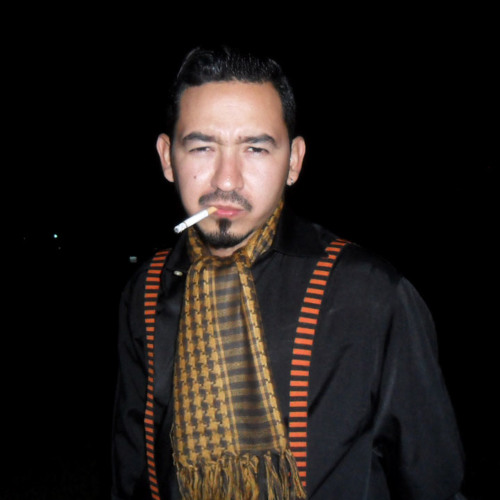 Manuel Alejandro R G's avatar