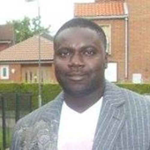 Osman Barrow's avatar