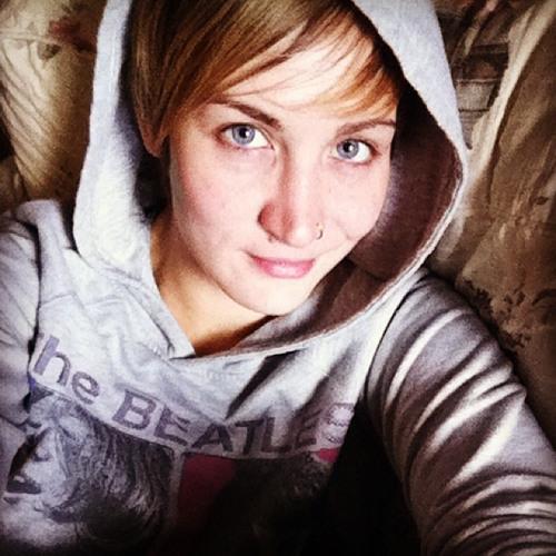 Courtney Parker's avatar