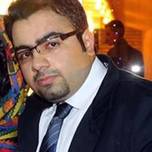 Hamid Reza Tavasoli's avatar