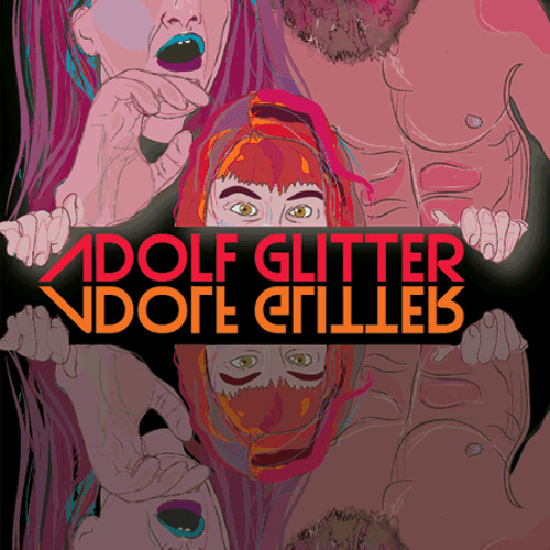 Adolf Glitter's avatar