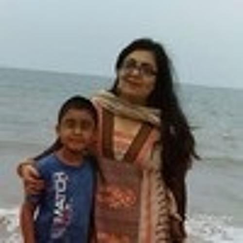 Fariha Javed's avatar