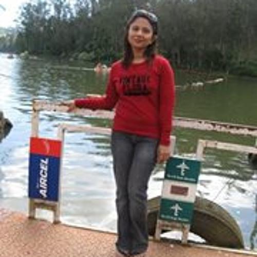 Sutapa Baidya's avatar