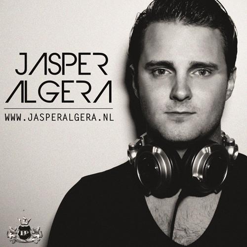 Jasper Algera's avatar