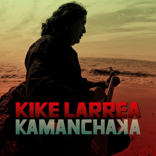 kike larrea's avatar