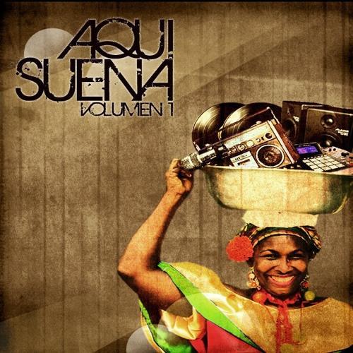 Aqui Suena Vol 1's avatar