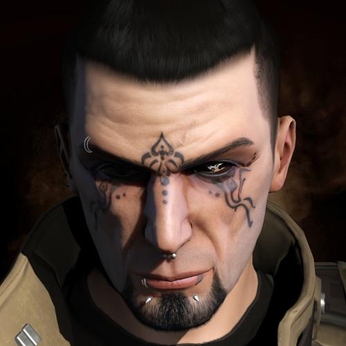 Riku Klayton's avatar