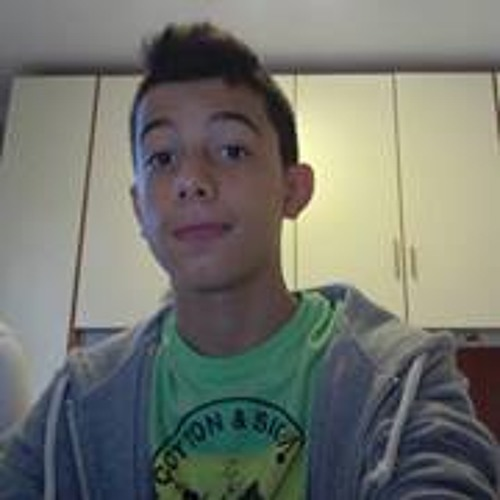 Simone Amico 2's avatar