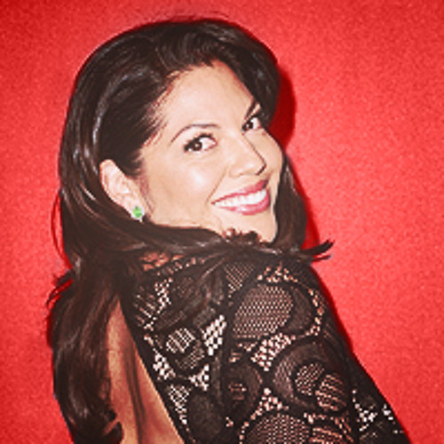 Sara Ramirez - HSN David Meister Fashions Phone Call(12/Nov/13)
